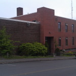The former Bangor YMCA building at 127 Hammond St. when it was purchased in May 2013 by William Buxton.