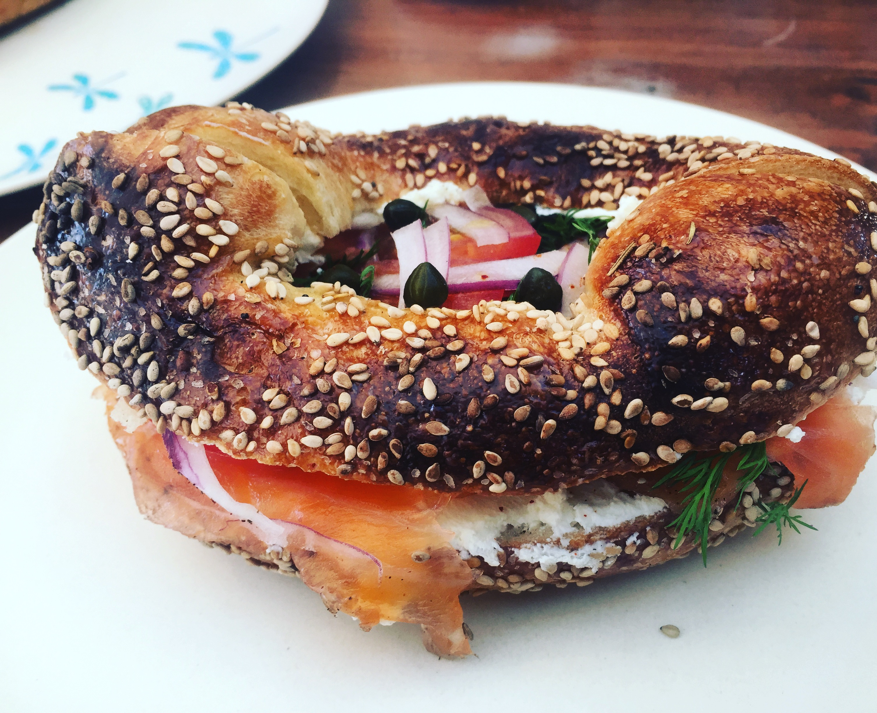 Former Portland restaurateur opens new Montreal-style bagel cafe