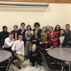 State Championship Speech and Debate to be Live Streamed by MPA