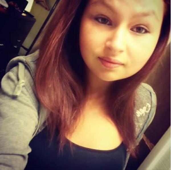 """Ambroshia """"Amber"""" Fagre, 18, of Oakland"""