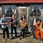 Steamboat Gypsy will be performing from 5-8 pm at the Bigelow Brewing Company in Skowhegan.