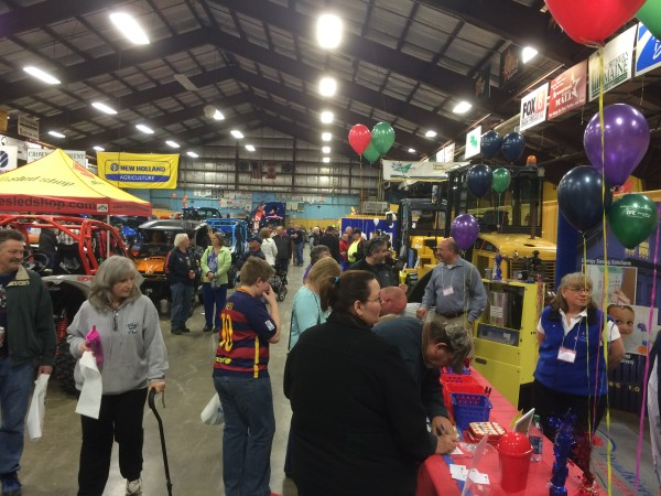 37th annual Northern Maine Agri-Business Trade Fair set for March ...