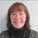 Former state Rep. Susan Morissette.