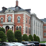 The Penobscot County Jail
