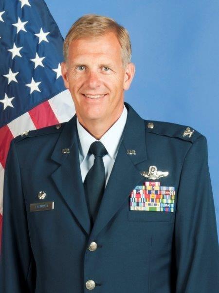 Brig. Gen. Douglas Farnham
