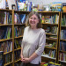 Cathy Anderson recently retired from The Briar Patch children's bookstore in Bangor to pursue traveling and other interests.