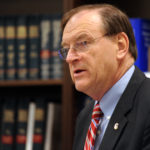 Maine U.S. attorney Thomas Delahanty will leave his position effective Saturday, after U.S. Attorney General Jeff Sessions asked for the resignation of 46 Obama appointees.
