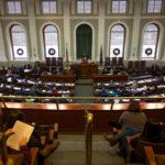 The Maine House of Representatives