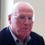 Daniel Wathen in a 2012 file photo