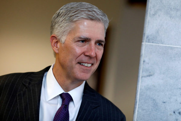 The sanctity of life is a deep value for Judge Neil Gorsuch. How does the sanctity of life ethic apply to our gun suicide epidemic?