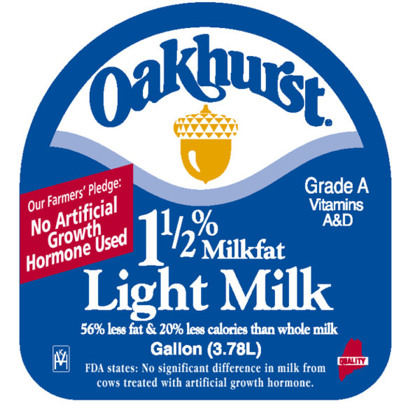 The fate of an Oakhurst Dairy labor lawsuit may come down to an Oxford comma.