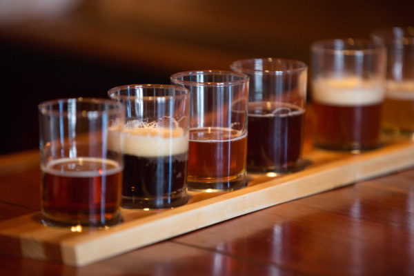 Craft breweries are on the rise in all but one county in Maine.