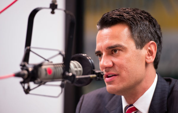 U.S. Rep. Kevin Yoder (R-Kan.) in 2012