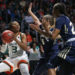 Quinnipiac women eye another NCAA basketball tourney upset
