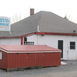 The Pettegrow family, which owns the Trenton Bridge Lobster Pound, is selling its wholesale lobster distribution business, Seal Point Lobster Co. in Lamoine, to the Maine Lobstering Union. The sale, which media reports say is for $4 million, will provide the fishermen-only union with a greater stake in the industry's distribution chain.
