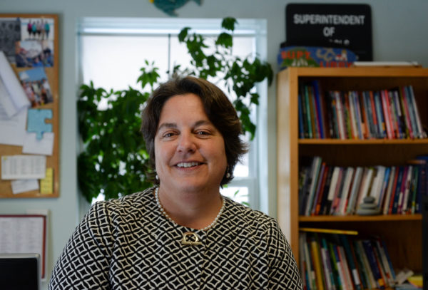 Maria Libby, superintendent of MSAD 28, part of the Five Town CSD, said Wednesday that the vast majority of parents in her district support starting school later. FiveTown CSD is comprised of Appleton, Camden, Hope, Lincolnville and Rockport.