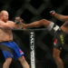Boetsch to face former champion in June 25 UFC bout