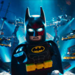 "Batman voiced by Will Arnett in a scene from the animated movie ""The LEGO Batman Movie"" directed by Chris McKay."