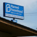 Planned Parenthood South Austin Health Center is seen in Austin, Texas, U.S. on June 27, 2016.