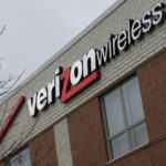Verizon's Bangor call center closed last week.