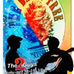 The2Guys - Hal Meyers & Richard Silver - LIVE Acoustic Music