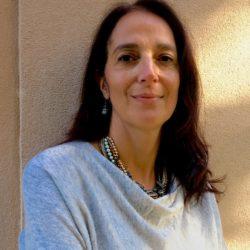 Cybele Brooks, Marketing Director at Fluid Imaging Technologies