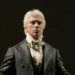 "Dmitri Hvorostovsky in the title role of Tchaikovsky's ""Eugene Onegin."" Photo: Ken Howard/Metropolitan Opera"
