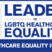 """PCHC Earns """"Leader in LGBTQ Healthcare Equality"""" Designation"""