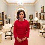 """Natalie Portman gives an Oscar™-nominated performance in """"Jackie."""""""