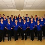 Maine-ly Harmony women's chorus.
