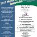 2017 Maine Brain Injury Resource Fair Flyer