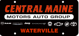 Central Maine Motors >> For Immediate Release Central Maine Motors To Sponsor