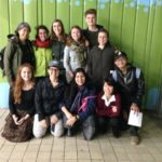 Certain College of the Atlantic students and faculty spent winter term in Taiwan as part of the college's new Human Ecology at Taiwan (HEAT) program.
