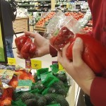 Fifteen Hannaford Supermarket stores have launched a pilot program to sell irregularly shaped produce at a discount.