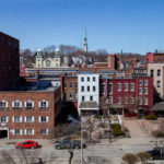 Bangor neighborhoods are being asked to come up with a plan to revitalize the city, which will then battle against one another to find a winner.