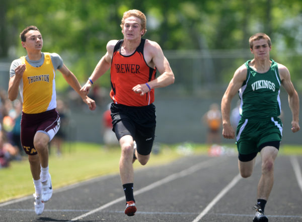 Brewer High School will be competing in Class B in several sports, including track and field, beginning next fall if the Maine Principals' Association approves its most recent reclassification proposal.