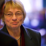 Maine Attorney General Janet Mills has denounced the recent arrest by ICE agents of an immigrant in a Portland courthouse.