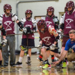 The newest team on the Maine lacrosse scene this year is a cooperative venture between Maine Central Institute of Pittsfield and Nokomis Regional High School of Newport. It will be the northernmost of the state.