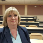 Cheri Towle, superintendent of Brewer schools