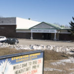 Stockton Springs Elementary School.