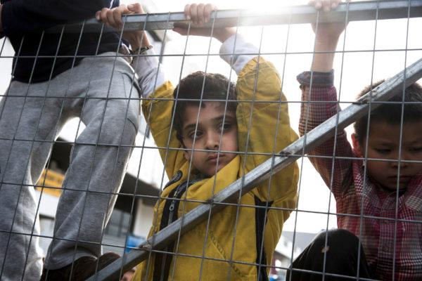 Unión Europea: el colapso del refugio