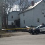 BANGOR, Maine -- Police are investigating a report of a shooting on Ohio Street.
