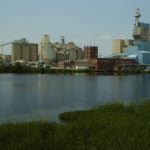 The Lincoln Paper and Tissue, LLC mill in a 2008 file photo.