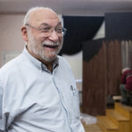 "Bill Raiten has been the longtime artistic director of the New Surry Theatre in Blue Hill and stalwart of the eastern Maine theater scene for decades. Just shy of his 80th birthday, he'll retire from directing, with his last production being his old favorite, ""Fiddler on the Roof."""