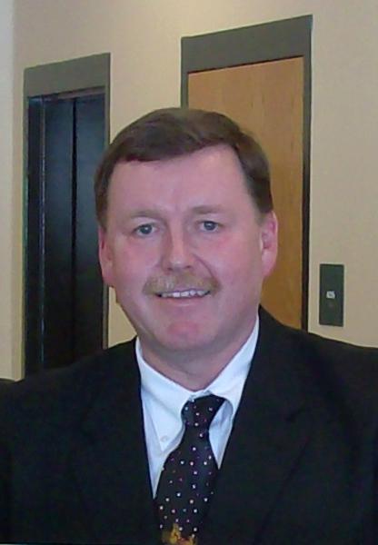 Mark Westrum