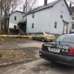 Argument between husband, boyfriend preceded Easter shooting, wife says