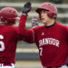 Bangor baseball team holds off Lewiston in season opener