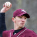2 years after saw accident, senior pitcher returns to the mound