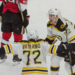 Bruins stay alive with 2OT win over Senators