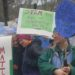 March for Science draws hundreds across Maine
